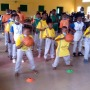 STUDENTS SHARE EXPERIENCE AT THE LAGOS SPORTS SUMMER CAMP