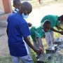 AT LAGOS SUMMER CAMP, IT'S NOT ALL ABOUT SPORTS, KIDS LEARN VOCATIONAL SKILLS (PHOTOS)